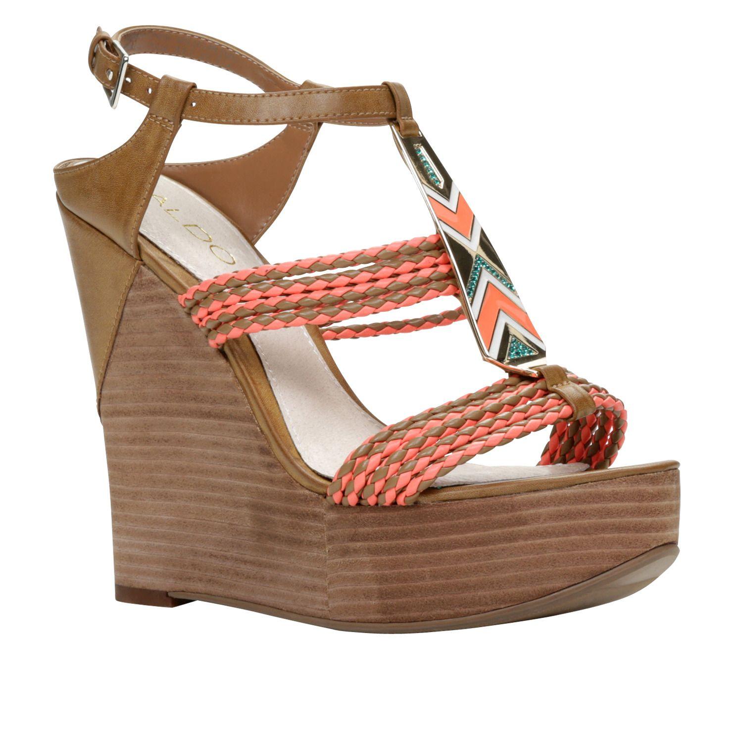 GWEASIEN - women's wedges sandals for sale at ALDO Shoes.