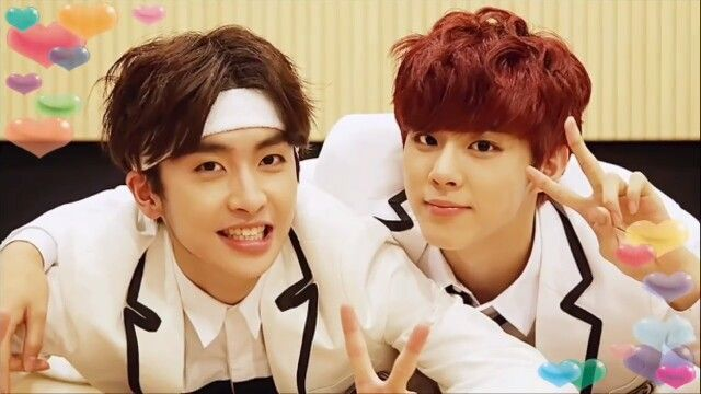 ❤❤ #wooshin and #xiao