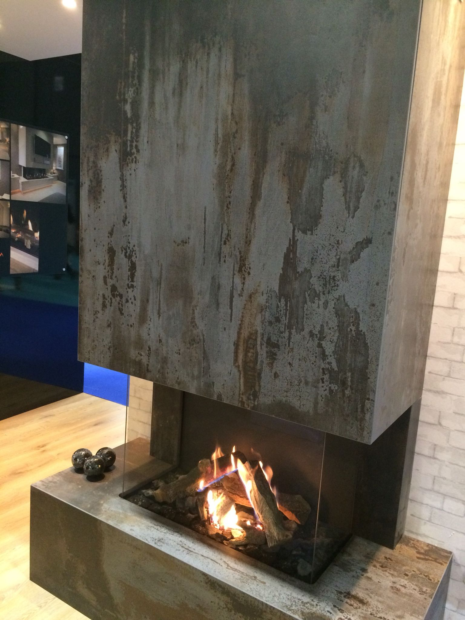 dekton trilium cosentino pinterest kitchens fire places and countertops. Black Bedroom Furniture Sets. Home Design Ideas