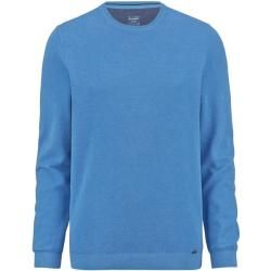 Photo of Olymp Strickpullover, moderne Passform, Sky, M Olymp