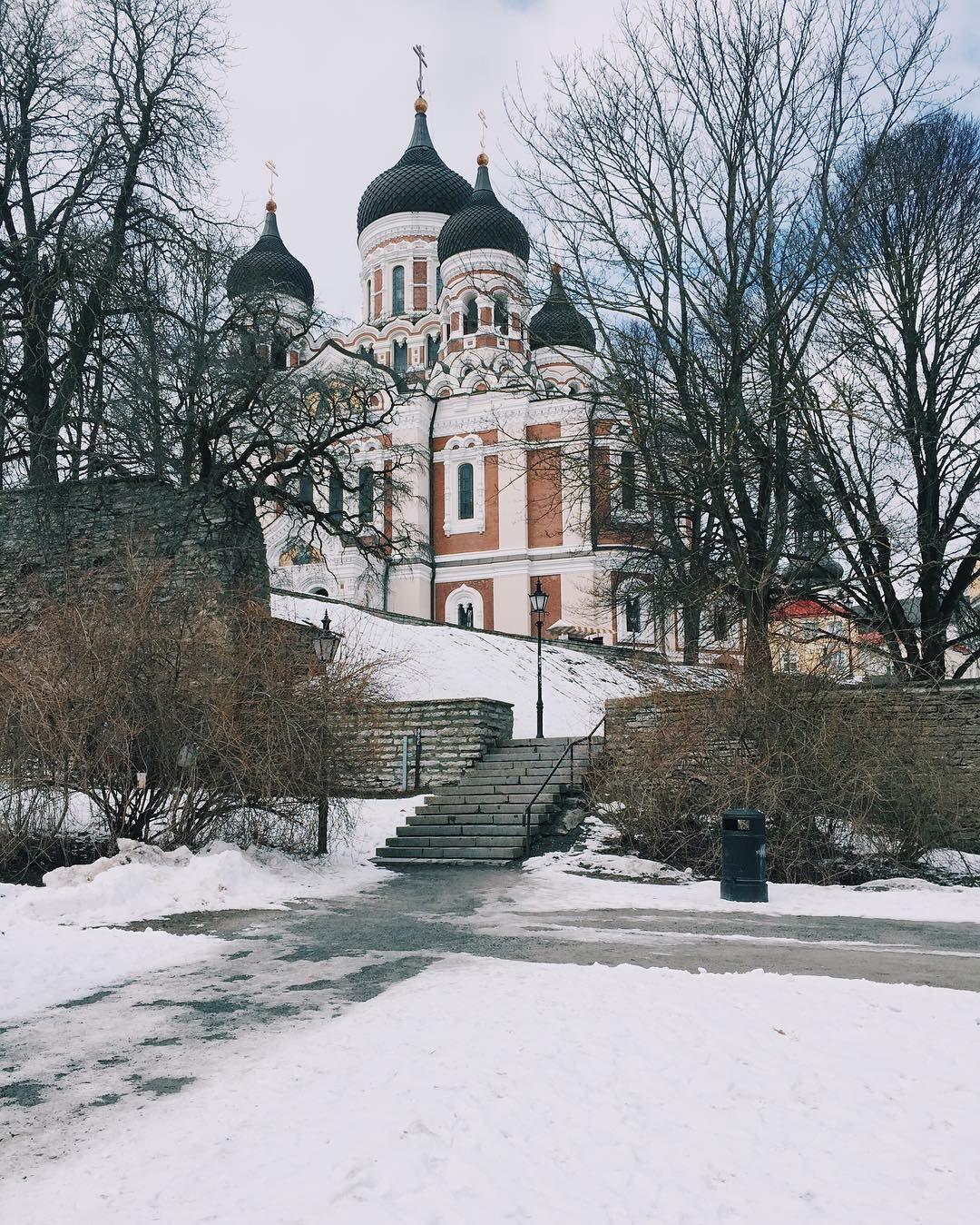 #Tallinn #tallinna #tallinngram #visitestonia #latergram #travelgram #travel #estonia