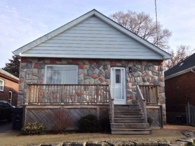 1 Room For #Rent In 3 Bedroom Basement #Apartment In #ScarbTO Near Danforth