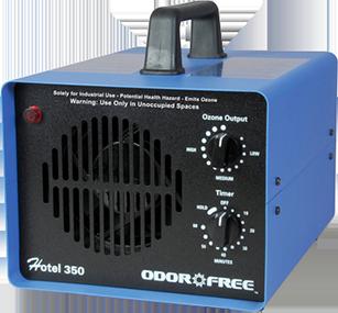 Autel 1000 Ozone generator, Odor remover, Ozone
