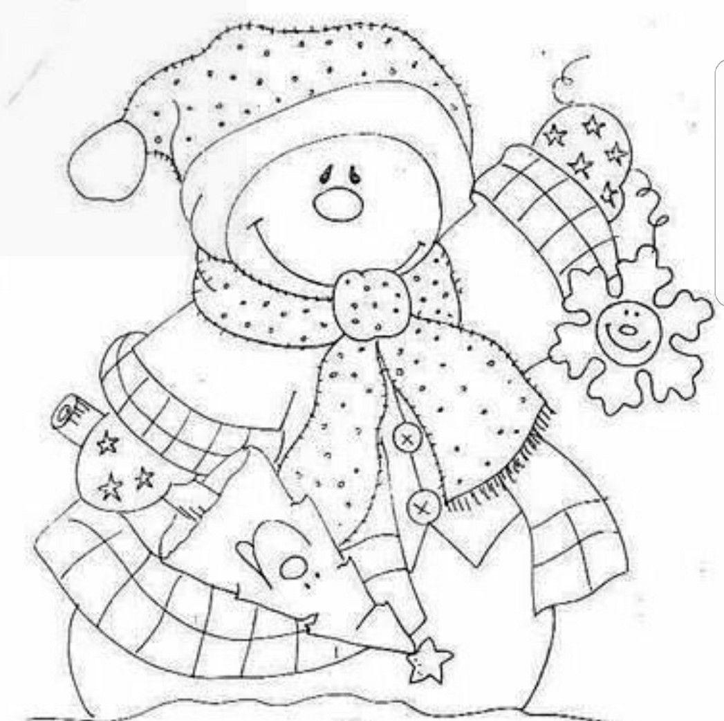 Pin De Dede Paper En Paper Ca Printable Christmas 16
