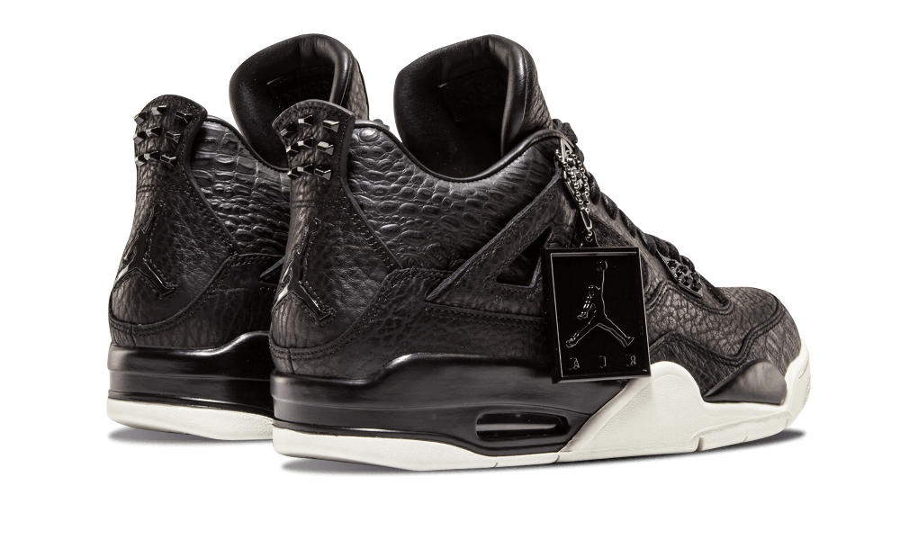 4588e9ea2dbbfe Air Jordan 4 Retro Premium