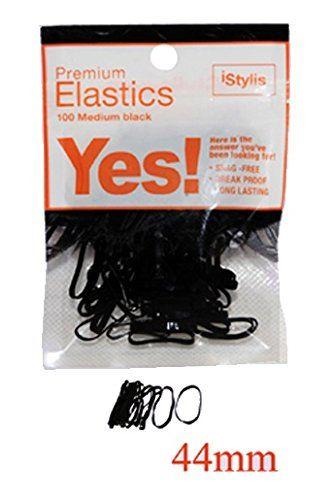 hair bungee bands