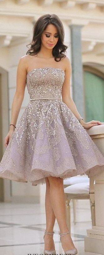 50 Incredibly Sexy Prom Dresses for teens to steal hearts | Dress ...