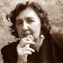 Alda Merini Poetessa nata il 21 marzo 1931