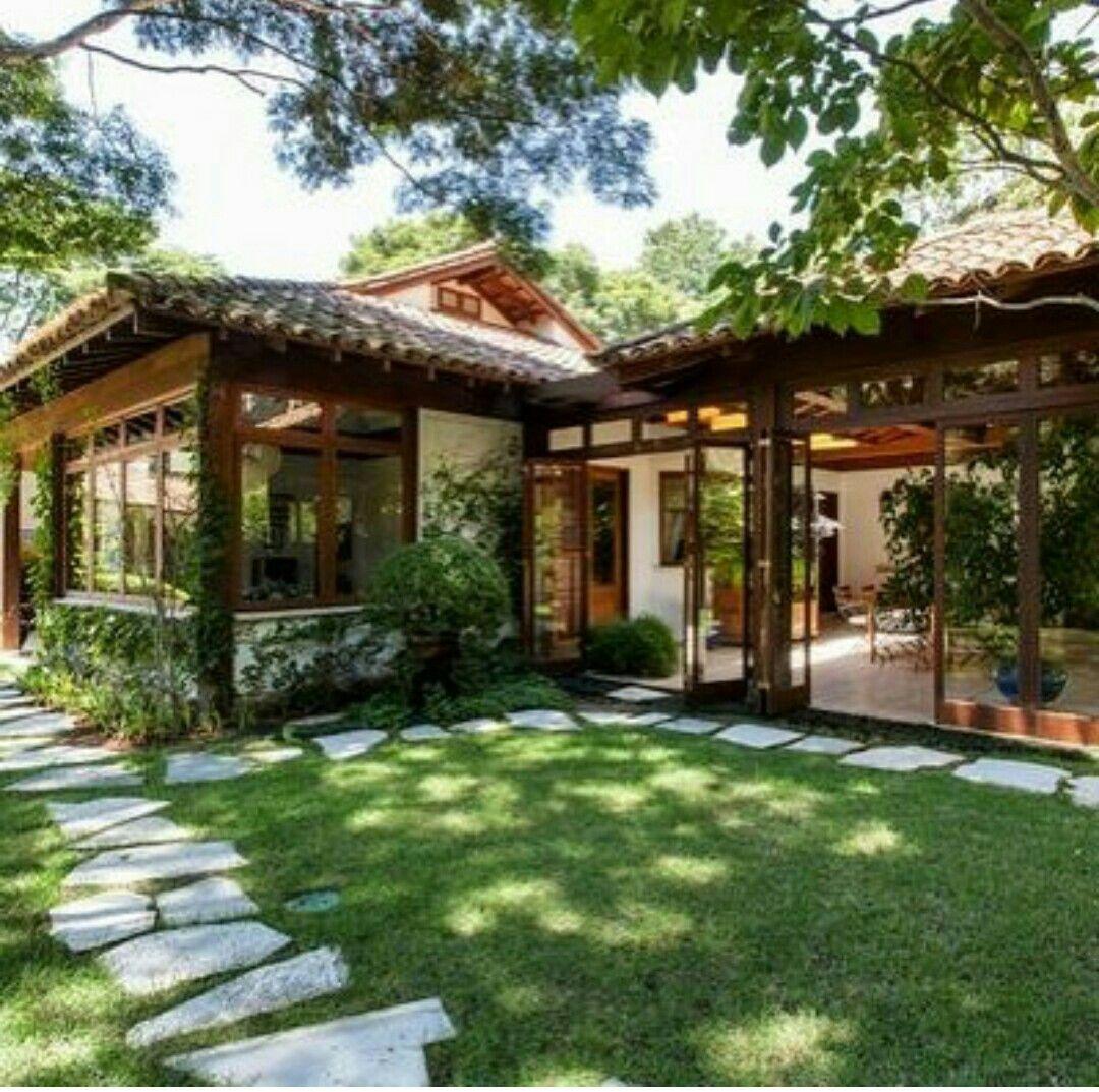 Pin de muge alacatli en home Pinterest Casas Campo y De campo