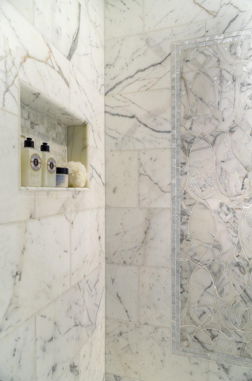 Artistic Tile I Calacatta Gold Stone Marble Tile