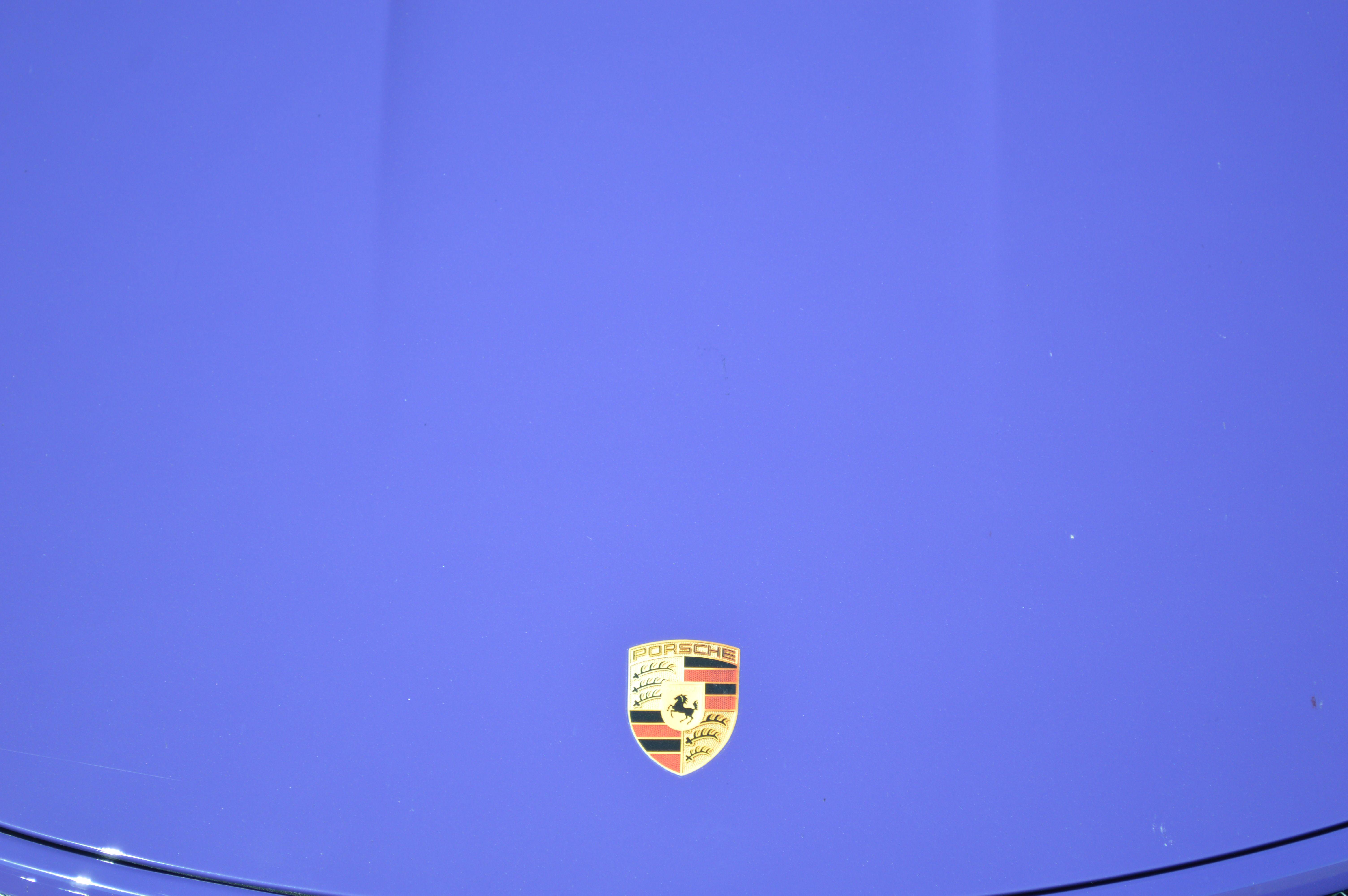 Porsche Color