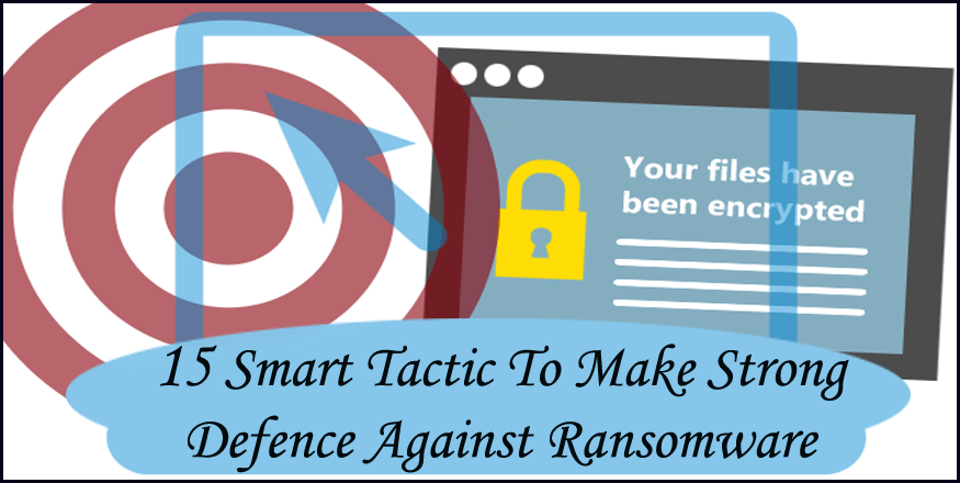 15 Smart Tactic To Make Strong Defence Against
