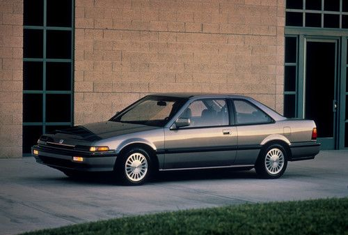 Image result for honda accord coupe 1989