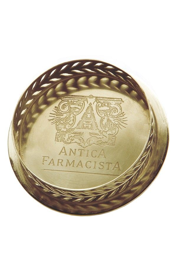 Antica Farmacista Candle Tray