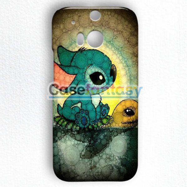 Disney Stay Weird HTC One M8 Case | casefantasy