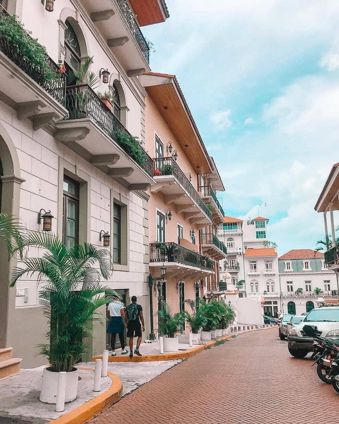 Casco Antiguo Panamá City Crazypanama Com Crazypanama Panama Thecrazycities Com Travel Tips Ent Panama City Panama America Travel Fall Travel