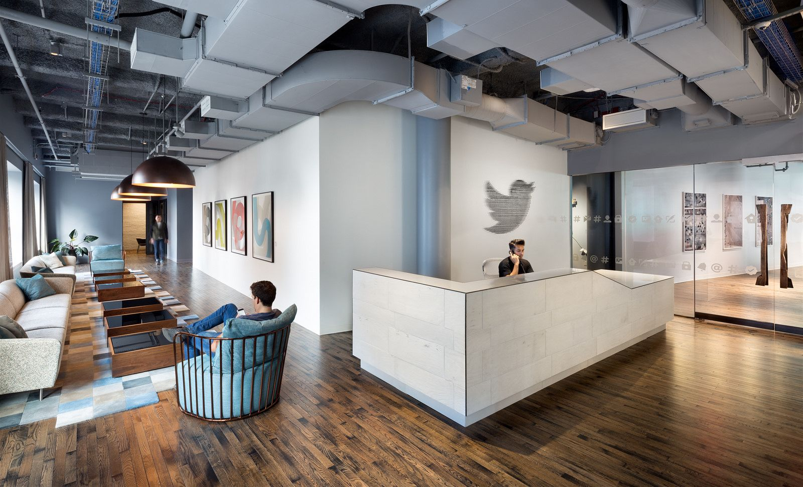 Twitter nyc by twitter