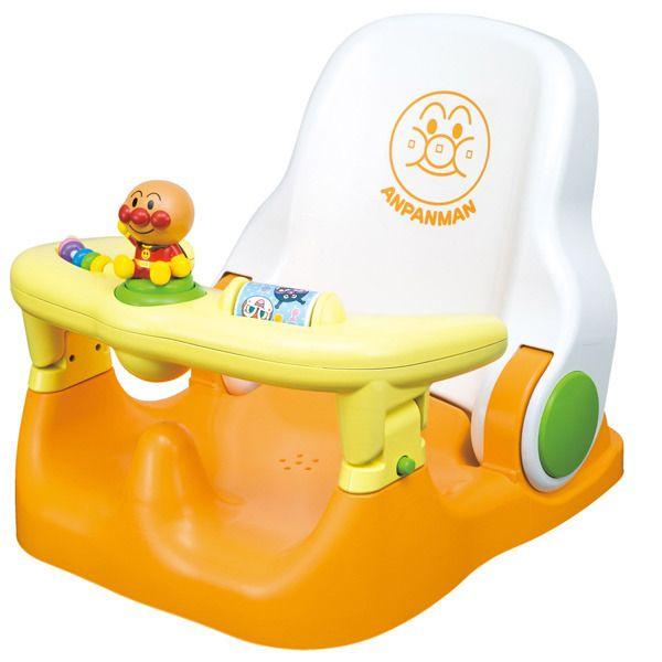 アンパンマン コンパクトおふろチェア B 01 チェア 育児用品 バスチェア