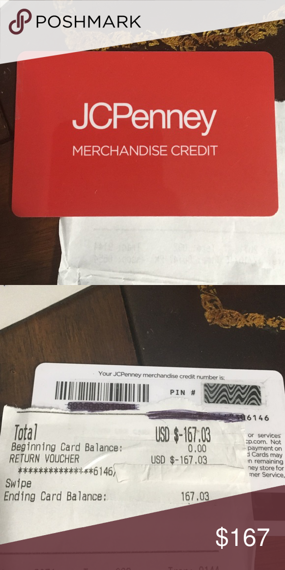Jcpenney for Sephora gift card This jcpenney store credit