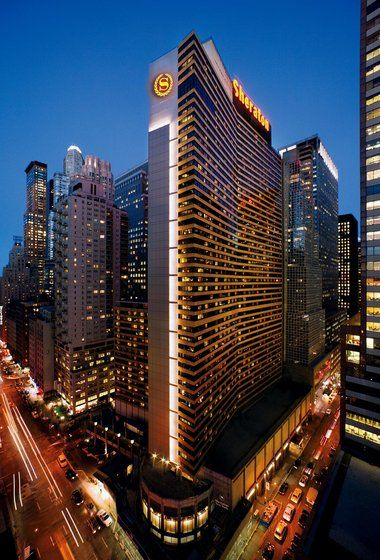 Hilton Times Square Hotel With Free Wifi In New York City Ny New York Hotels New York City Travel Visit New York City