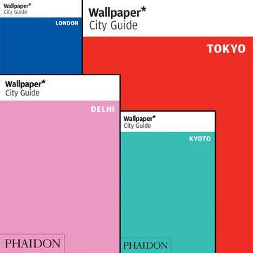 Wallpaper City Guides Design Conscious Travel Books Travel Guide Design London City Guide City Guide