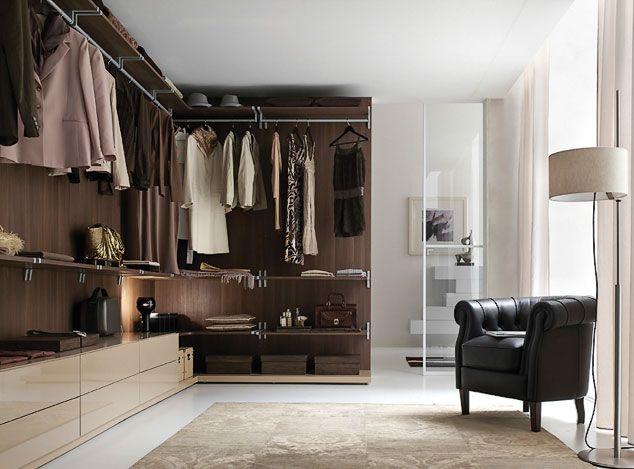 Charmant Italian Modern Closets   Klass Modern Italian Closet Designs