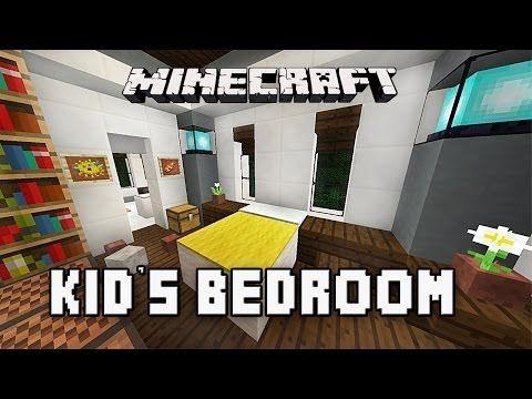 Httpminecraftstreamminecrafttutorialsminecrafttutorial Prepossessing Minecraft Interior Design Bedroom Inspiration
