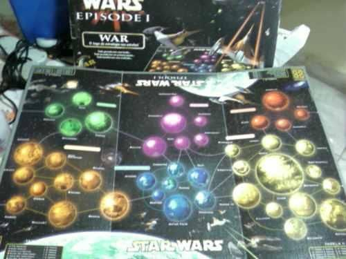Jogo De Tabuleiro War Star Wars Episode 1 Grow Jogo War Jogos De Tabuleiro Tabuleiro Jogos