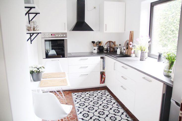 neue küche für 1000 euro - design dots   neue küche