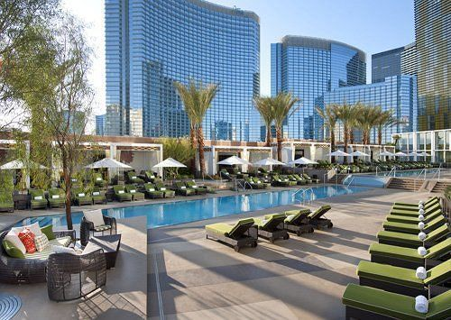 Resorts & Casinos in Las Vegas >>   Mandarin Oriental, Las Vegas places you in the heart of Las Vegas, minutes from Crystals at City Center and close to University of Nevada-Las Vegas. This 5-star resort is within close proximity of The Linq and The Auto Collections.  http://www.lowestroomrates.com/Las-Vegas-Hotels/Mandarin-Oriental-Las-Vegas.html  #LasVegas