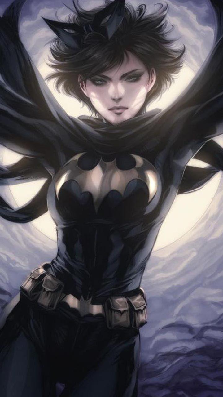 Batgirl Wallpaper Hd Batgirl Cassandra Cain Batgirl Cassandra Cain