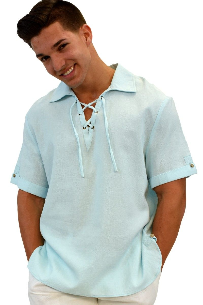 Men\'s Linen Shirt, Guayabera shirt, Men\'s linen pants, men\'s Linen ...