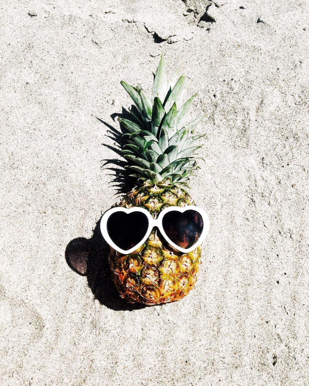 Summer Vibes Pineapple Wallpaper Pineapple Pictures Pineapple