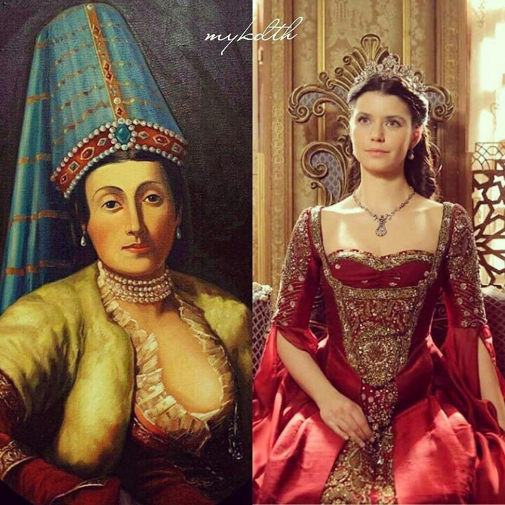 Фотографии семьи османской империи это
