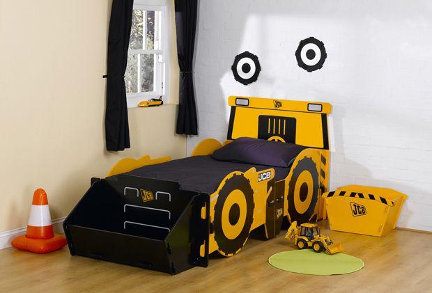 Formas de camas para niños - Imagui cama niño Pinterest