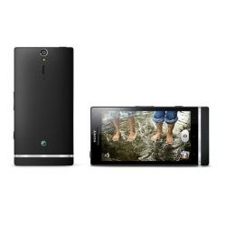 PDA - Smartphone Sony Xperia S Black