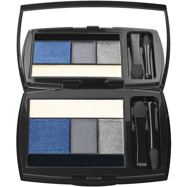 Lancôme 'Color Design' Shadow & Liner Palette (155 BRL) ❤ liked on Polyvore featuring beauty products, makeup, eye makeup, eyeshadow, beauty, cosmetics, eye shadow, lancome eye makeup, lancome eye shadow and lancôme