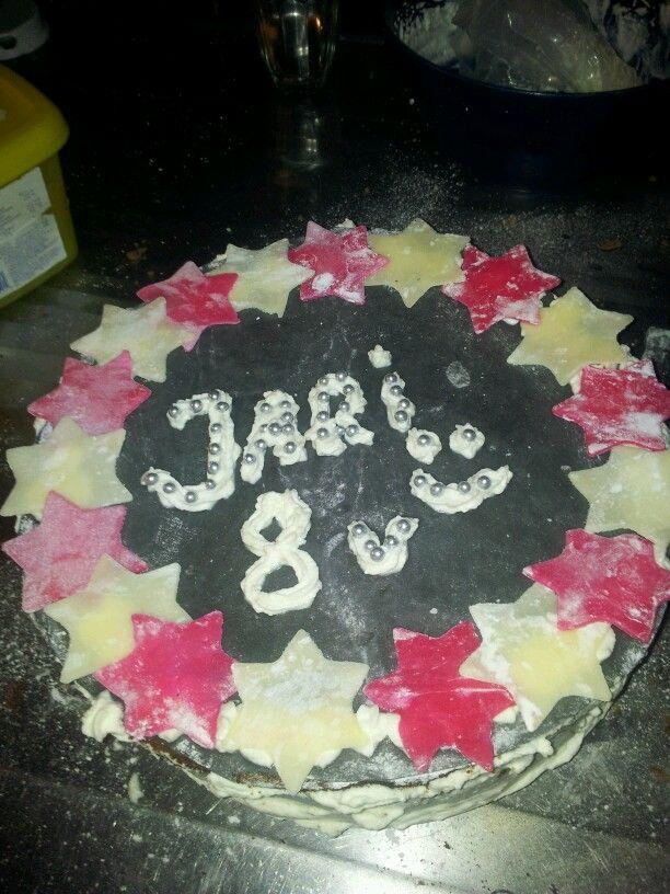 8v kakku osa 2