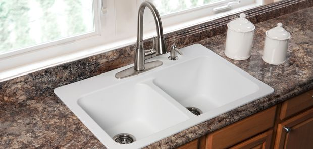 Tectonite® Sinks Are Strong And Durable, Yet Amazingly Lightweight. This  Franke Exclusive
