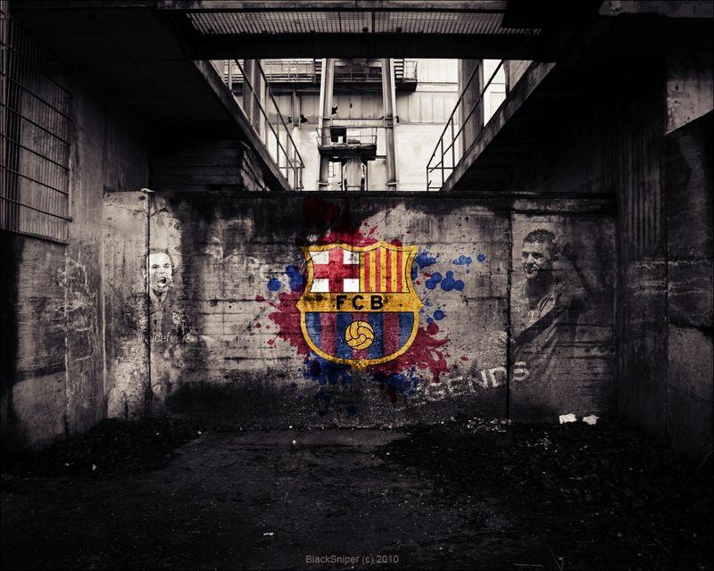 Hd Wallpapers Barca