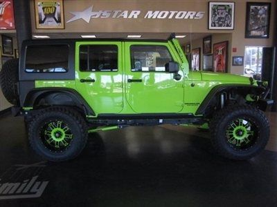 Used Jeep Wrangler For Sale Cargurus Used Jeep Wrangler Green