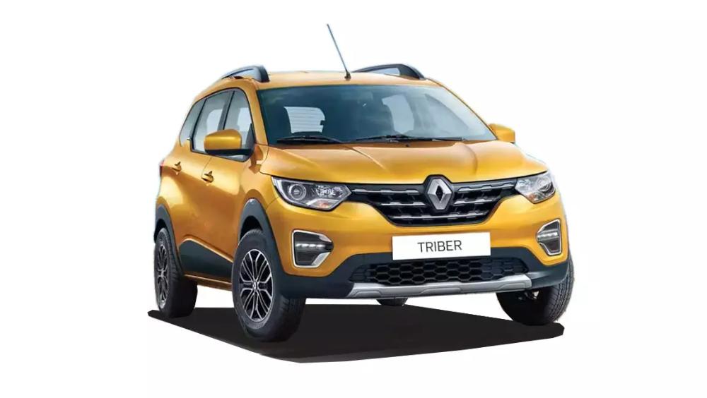 Renault Triber Diesel30 Best Mileage Cars in India Top