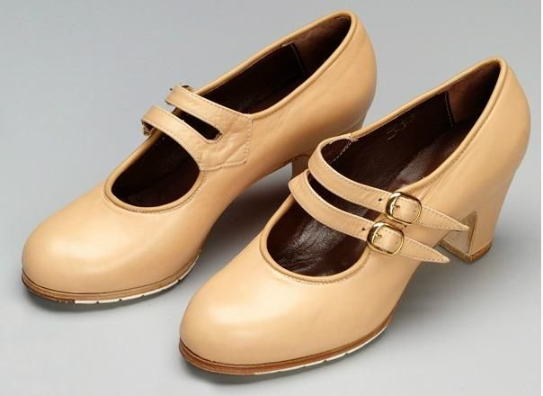 b441bf86 Zapatos Gallardo. Mercedes II. Z009 Flamenco shoes | FLAMENCO ...