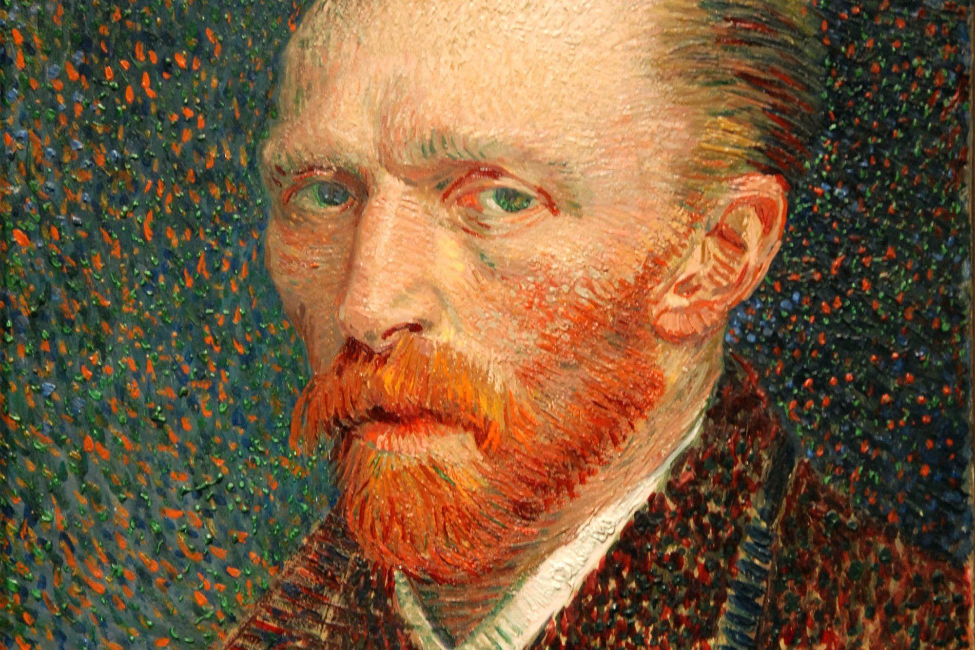 Decoding Vincent Van Gogh S Tempestuous Fragile Mind With Images