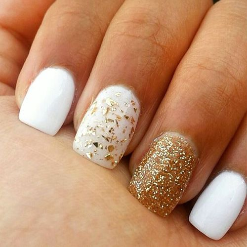 White Nails Design 4k Pictures 4k Pictures Full Hq Wallpaper