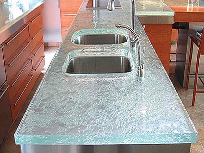 Miscellaneous Cost Of Recycled Glass Countertops Cost Of