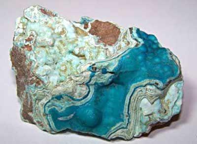 гемиморфит