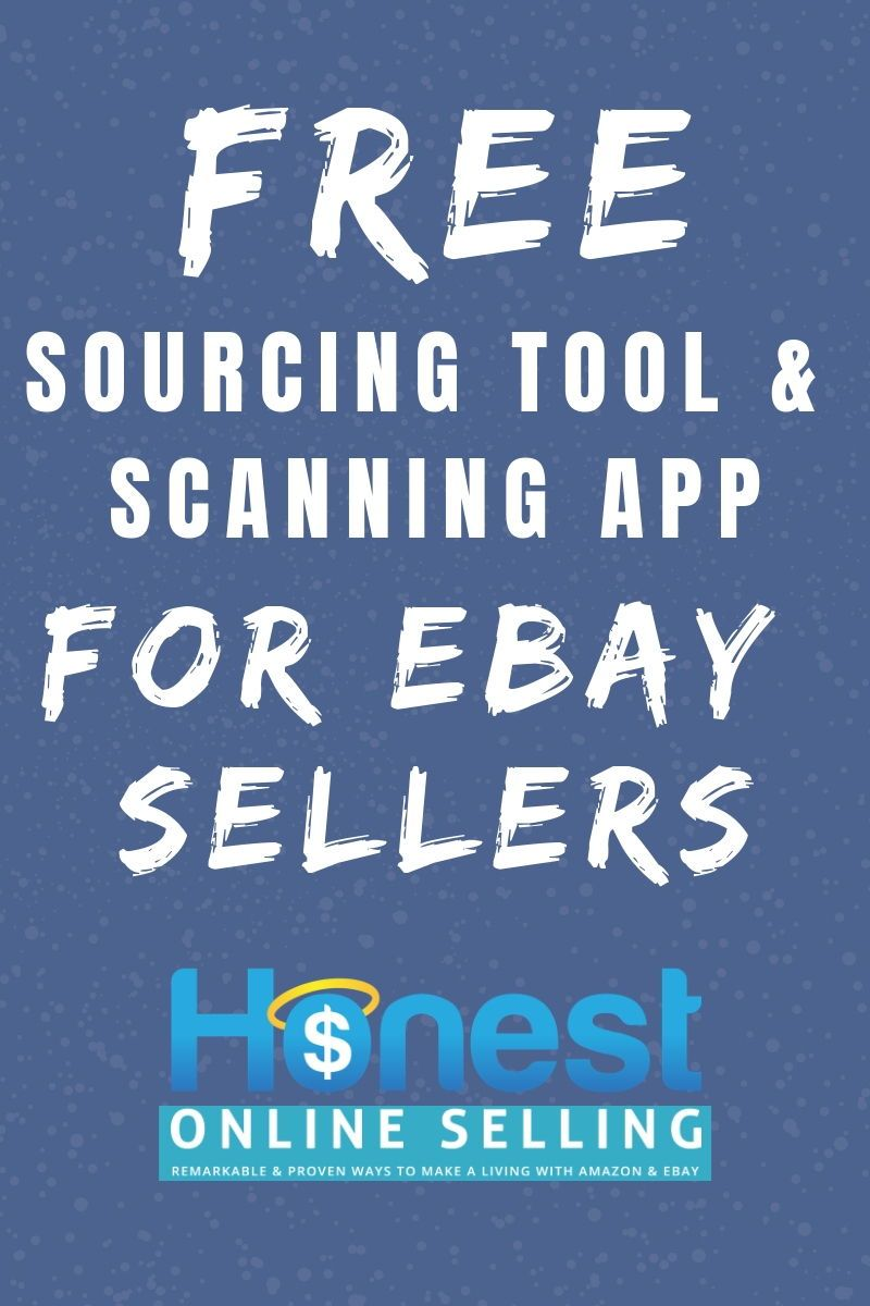 amazon fba scanner app