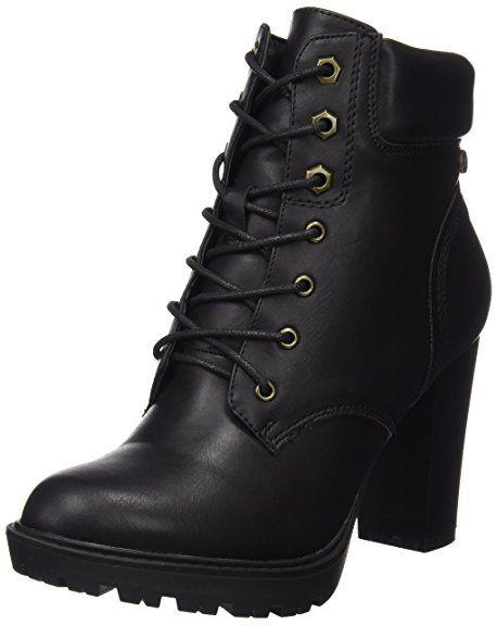XTI - Zapatillas para mujer negro negro, color negro, talla 41
