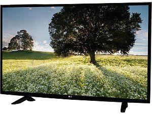 "LG 43LF5100 43"" Class 1080p 60Hz LED HDTV"